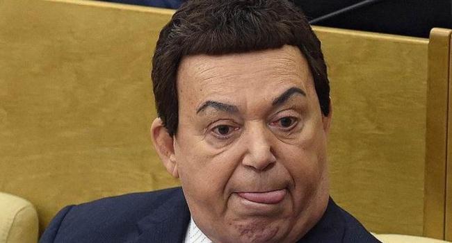Блогер: Кобзон розробив план убивства Януковича