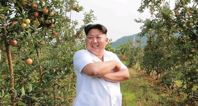 Американцы начали охоту на Ким Чен Ына