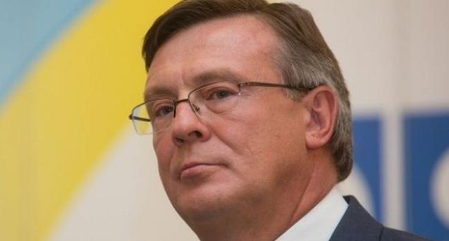 Леонид Кожара: международные миротворческие миссии на Донбассе – это просто блеф, их там никогда не будет