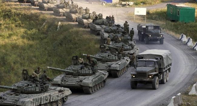 Експерт розкрив причину, чому НАТО не допускають до моніторингу навчань «Захід-2017»