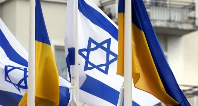 Блогер: ось відповідь чому Ізраїль відбувся як держава за набагато тяжчих умов, а Україна поки-що тільки претендує на це