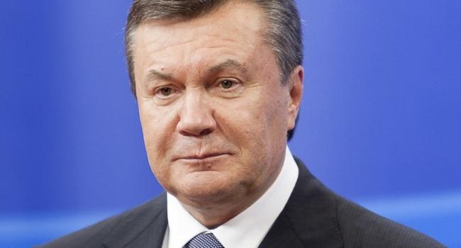 Юрист Януковича обвинил Кобзона волжи