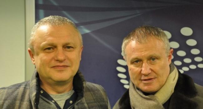 Суркис: пусть Динамо засчитывают техническое поражение, однако все независимые суды мывыиграем