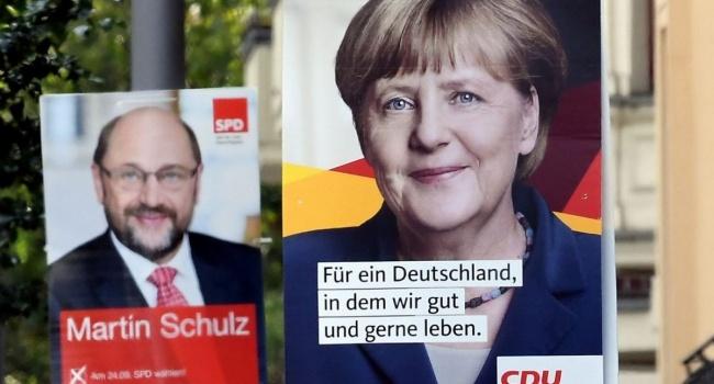 Німецька контррозвідка заявила про втручання РФ у вибори