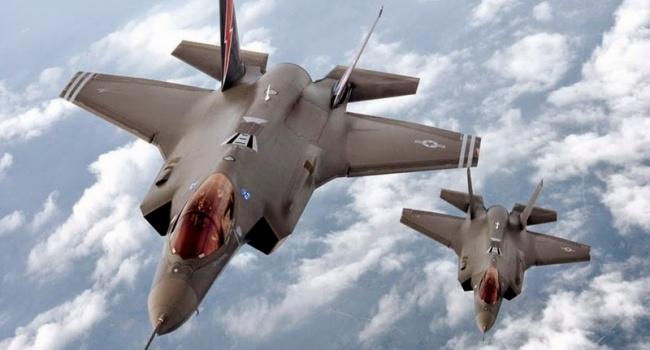 ВВС Израиля станут самыми сильными на Ближнем Востоке и войдут в тройку самых могучих ВВС мира