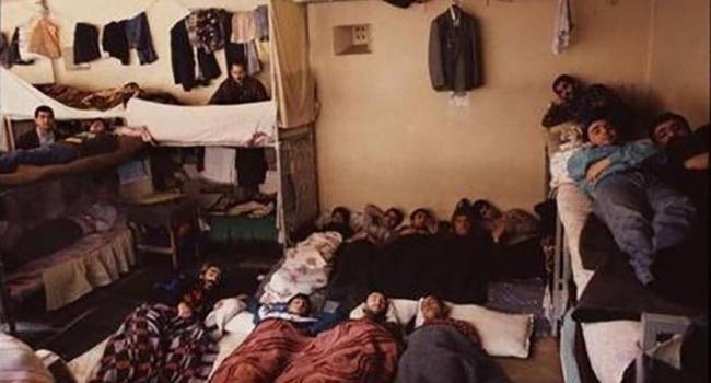 Через брак місця на волю у Туреччині випустять три тисячі ув'язнених