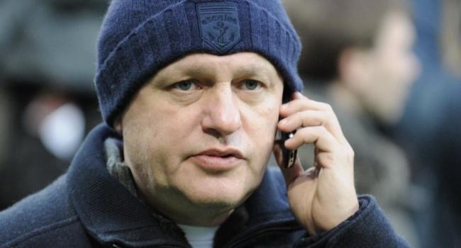 Блогер: 35 лет болею за «Динамо», но такого позора и стыда еще не испытывал