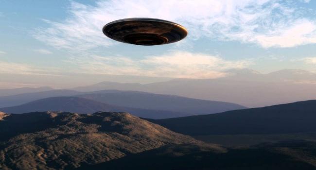 Ученые НАСА показали загадочные вспышки НЛО