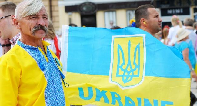 Опрос: украинцы назвали главную проблему страны