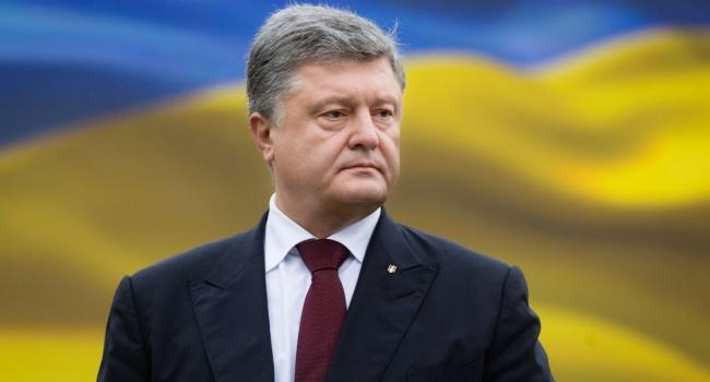 Порошенко прокомментировал повышение кредитного рейтинга государства Украины