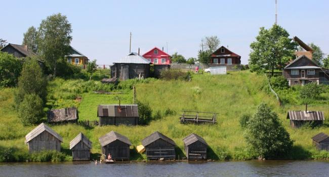 Аграрный туризм в Украине становится очень популярным