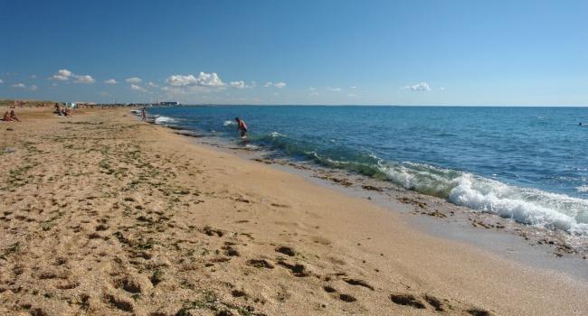 В Ассоциации туроператоров РФ рассказали о провальном сезоне в Крыму