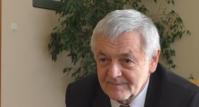 Посол Польши в Украине отправляется в зону АТО