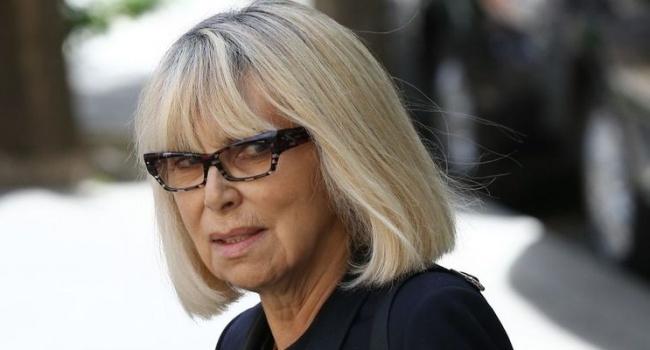 Ушла из жизни легендарная французская актриса