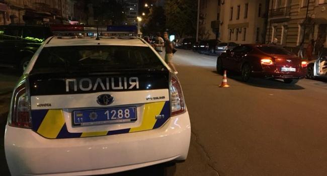 Сину Шуфрича оголосили підозру, у прокуратурі просять про домашній арешт