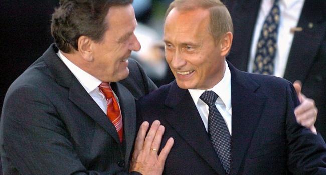 Портніков: західні політики зраджують принципи і цінності, а українські – власну державу