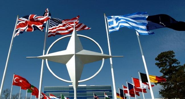 Пономарь: НАТО уже совсем близко