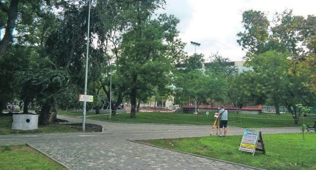 В Одессе появится самый большой в Украине скейт-парк