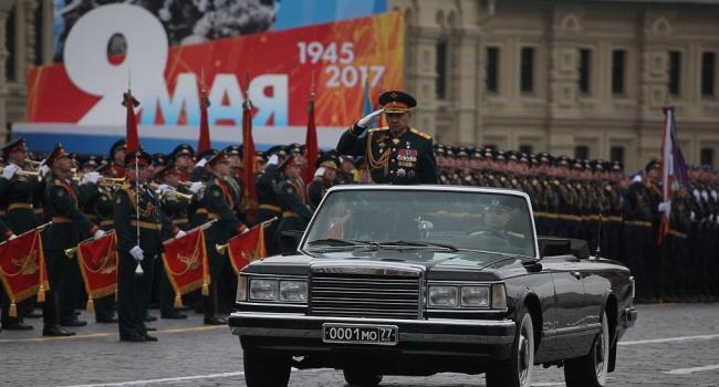 Россия подала в ООН неверную информацию о военных расходах