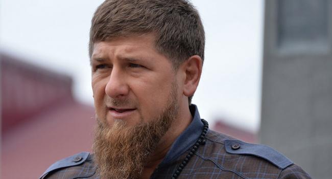 Войнович: Кадырову сейчас нужно задуматься над тем, как он сможет остаться в живых