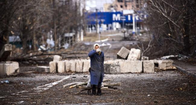 Дипломат: Украина готовит Путину очень неприятный сюрприз