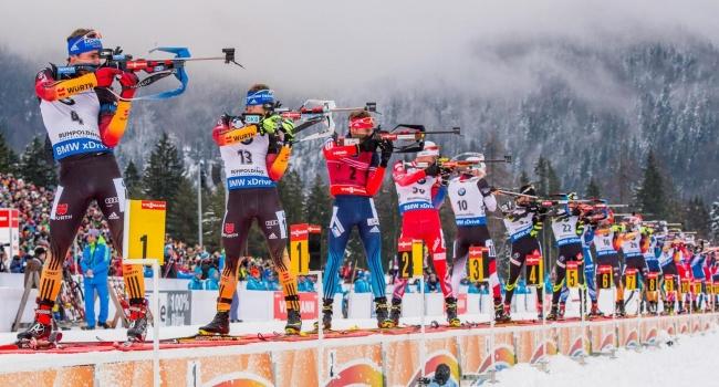 Календарь Кубка мира по биатлону: старт сезона в Швеции, окончание в России