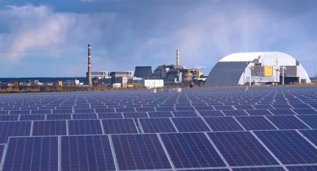 В США и Украине люди боятся, что солнечные электростанции могут «потушить» солнце