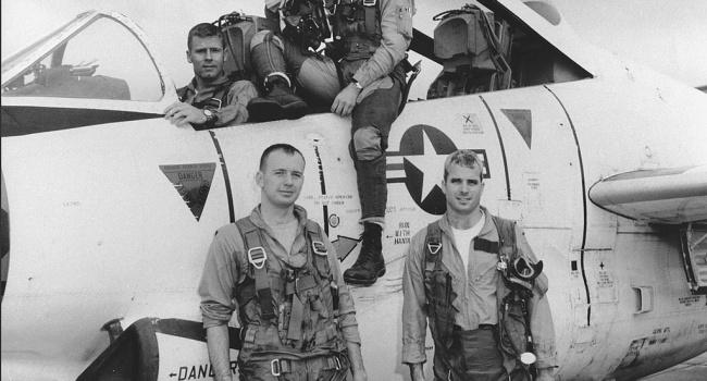 Казанський: ось як склалась доля російського ветерана, який збив літак МакКейна під час війни у В'єтнамі