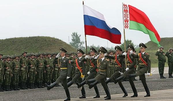 Стало відомо про ставлення білорусів до навчань «Захід – 2017»