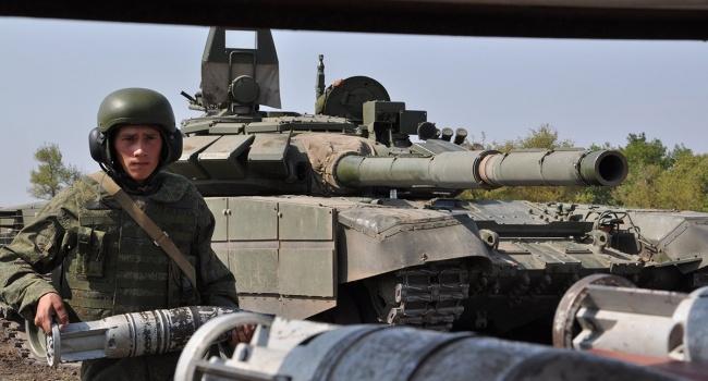 ВГенштабе ВСУ подозревали, что Путин собрался пробивать коридор вКалининград