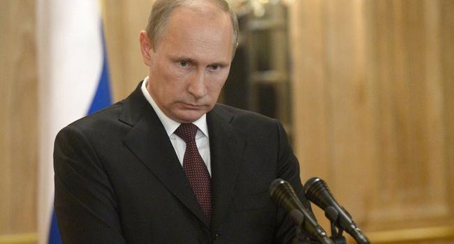 Политолог: сегодня Путин должен окончательно понять, что с Украиной он просчитался