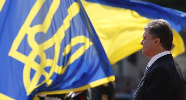 Дипломат: Украина, как первоклашка, сегодня начала свой сложный путь к членству в ЕС