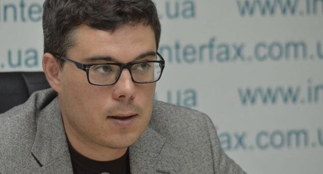Главный официальный рассадник кремлевских СМИ работает в Украине на абсолютно легальной основе, – Березовец