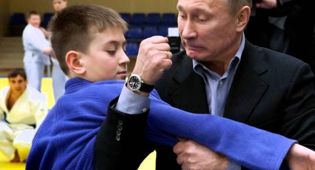 Слава Рабинович: ось таке майбутнє чекає на Росію