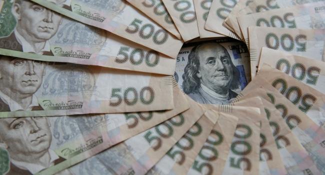 На Єдиному казначейському рахунку в Україні рекордний залишок коштів