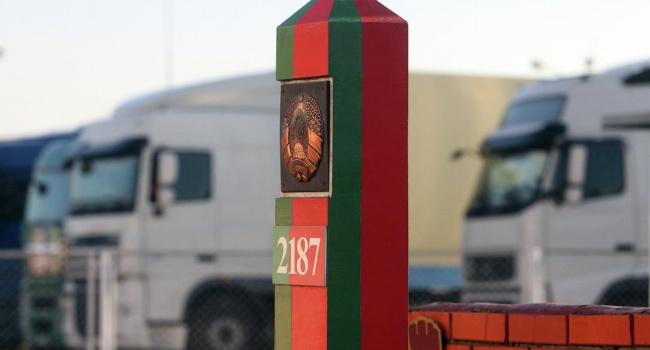 В МИД Беларуси потребовали разъяснений от украинской стороны