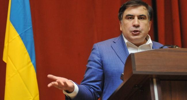 Новый президентский указ не оставил Саакашвили выбора, – журналистка