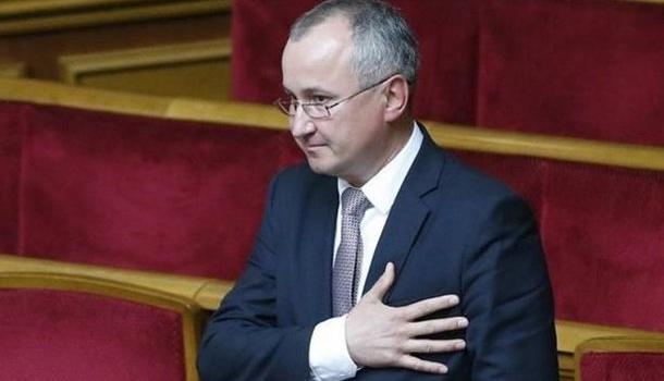 В СБУ хотят уголовно наказывать политиков, посещающих Россию