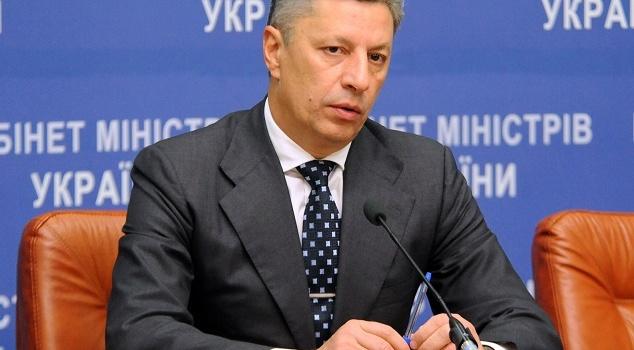 Бойко: украинская власть и коалиция теперь боятся выборов как никогда