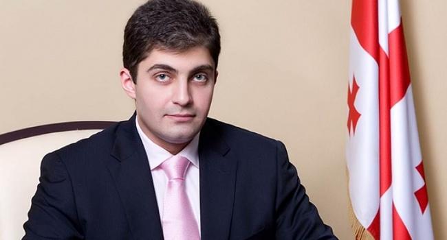 Сакварелидзе: брата Саакашвили отпустили, и он сможет жить и работать в Украине