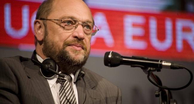 Шульц розкритикував РФ за її політику в Україні