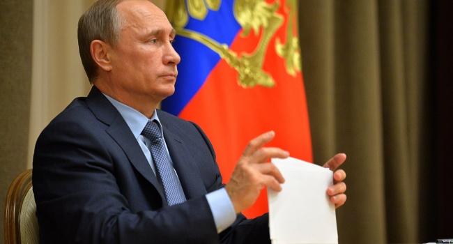 Одним из основных игроков на выборах президента Украины будет Путин, – Ахеджаков