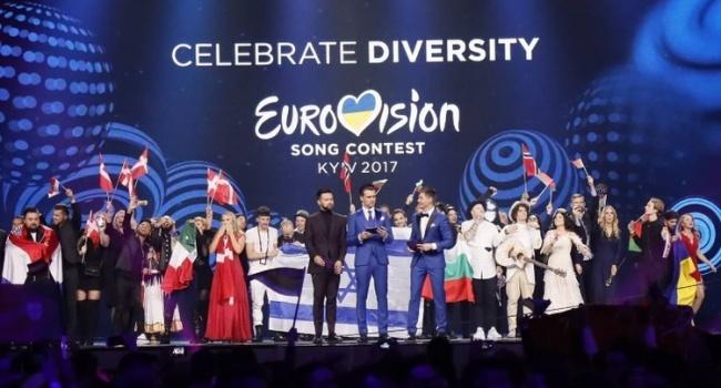 АМКУ завел производство по билетам на Евровидение