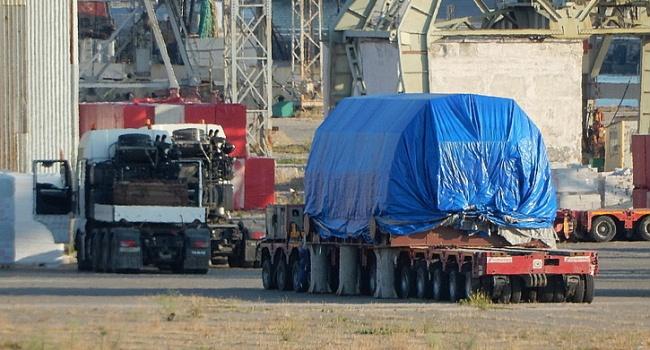 Блогер: турбины Siemens, вывезенные в Крым, не запустят никогда