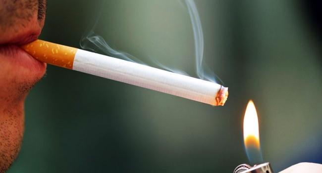ВМинфине посоветовали каждый год увеличивать акциз насигареты на20%