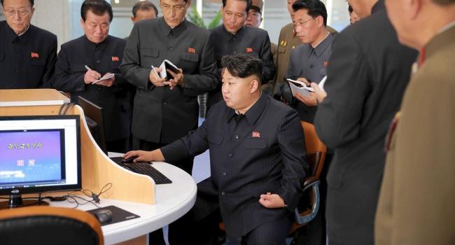 В Японии подтвердили новое ядерное испытание в КНДР