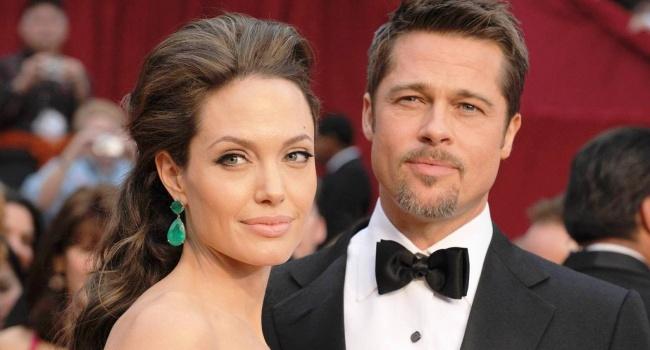 СМИ: Брэд Питт и Анджелина Джоли возобновили отношения