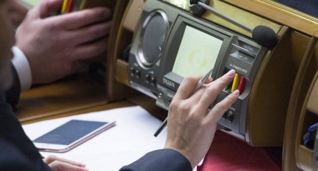 Парубий подтвердил дату выступления Порошенко вРаде