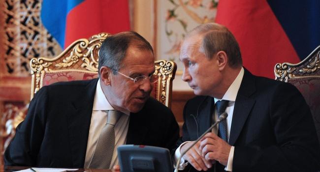 Дипломат: циничная игра кремлевских дипломатов теперь отложит предоставление Украине летального оружия