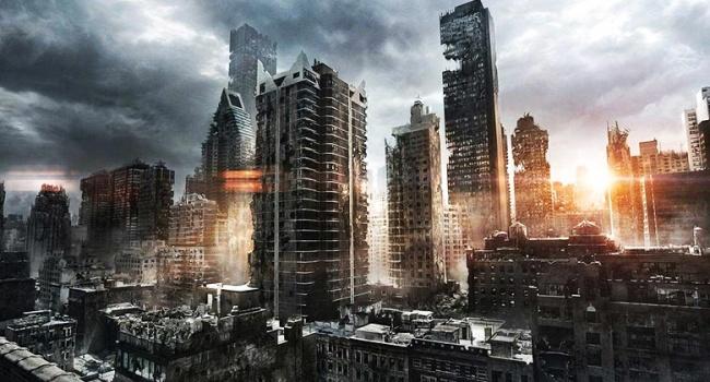 Ученые предсказали Земле смерть  от 2-го  Солнца— Армагеддон наступает